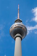 Torre televisiva di Berlino