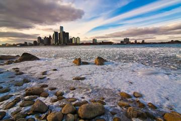 Detroit River 1