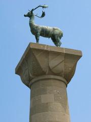 Porto di Mandraki - Rodi