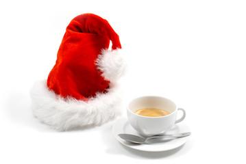 Caffè natalizio