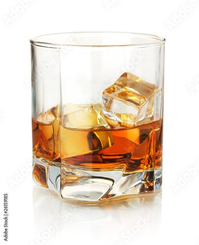Whiskey glass - 26159185