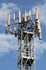 tecnologia delle telecomunicazioni