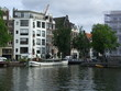 Hollande - Amsterdam - Architecture