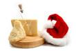 Formaggio natalizio