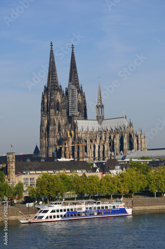 Cathedral - Cologne/Köln, Germany