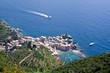 Village de Vernazza - Parc National Cinque Terre - Italie
