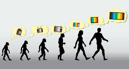 tv homo sapiens