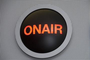 Auf Sendung - On Air