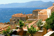 Leinwandbild Motiv Monemvasia, Greece