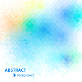 Fototapety Abstract banner