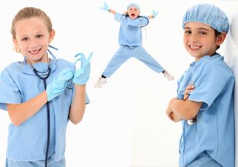 Kid Doctors