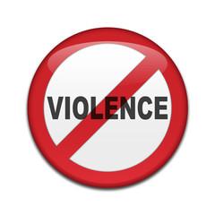 Chapa NO VIOLENCE