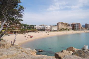 Calonge (Costa Brava, Girona)