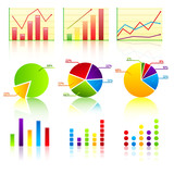 Business chart collection 2