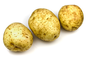 Golden Delight Potatoes