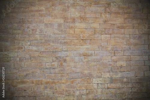 Fototapeta Brickwall background.