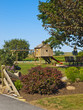 Amish Farm Garden, Lancaster USA