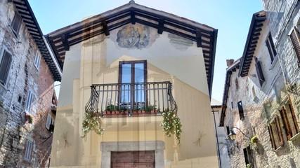 Umbria ( Gubbio )