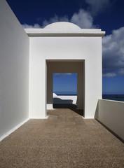 Canarien architecture