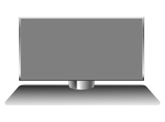 Breitbild Display
