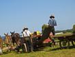 Amish Farmers