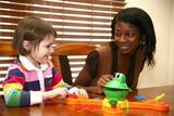Domáce opatrovateľky detí
