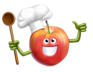 mela cuoco