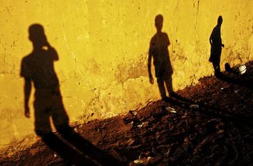Saharauis: luz y sombra de un exilio 3
