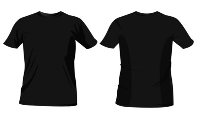 man tshirt, t-shirt templates