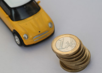 Auto-Kosten II