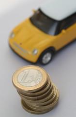 Auto-Kosten III