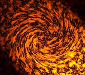 lava circular