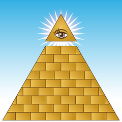 Golden Eye Financial Pyramid
