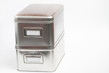 Metal box 2