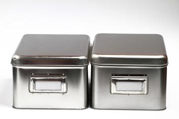 Metal box 3