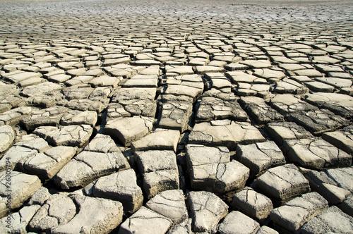 乾燥した大地 - 26305794