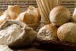 bodegon de panes