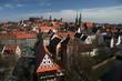 Henkersteg und Burg in Nürnberg