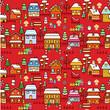 roleta: Christmas Town Villas