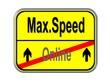 Online - Max.Speed