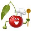 ciliegia cuoco