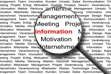 Management Unternehmen