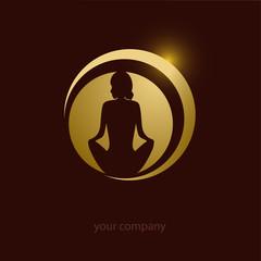 logo entreprise, beauté