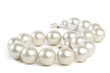 Beads from pearls (shallow DOF) - 26324719