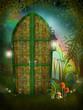 Magiczny ogród 5