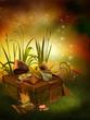 Magiczny ogród 6