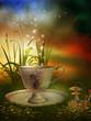 Magiczny ogród 2