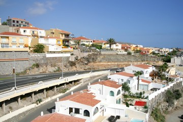 Holiday houses in Gran Canary