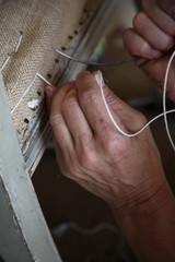 artisan tapissier