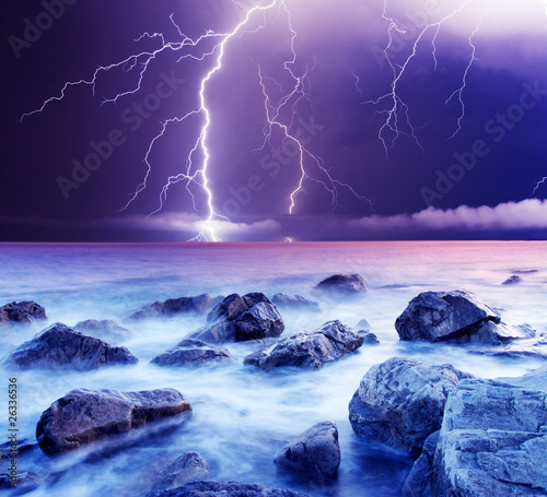 thunderstorm - 26336536
